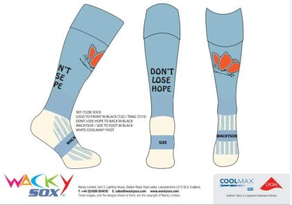dlh socks