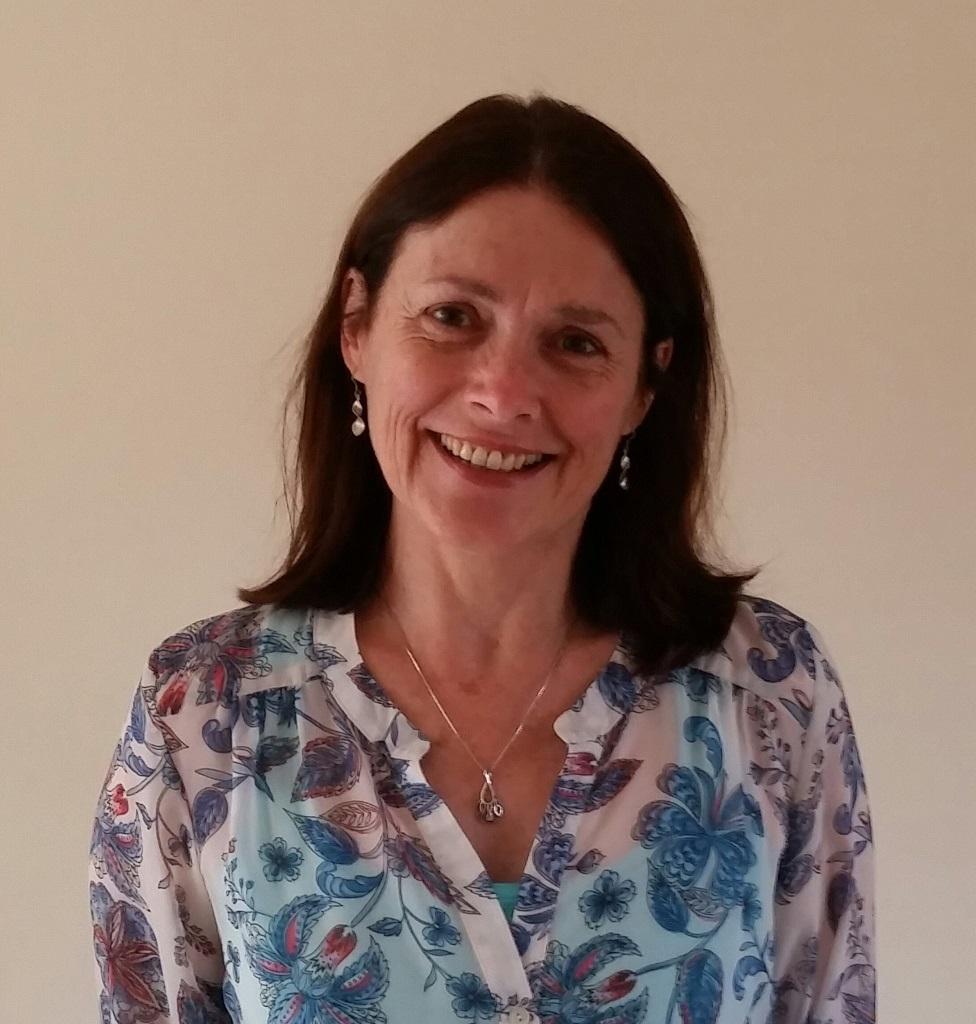 Lynda Smith